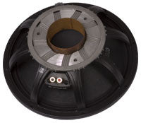 Peavey Replacement Basket for  15 inch Subwoofer