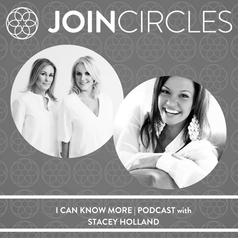Podcast with Stacey Holland about DNA testing, inflammation and a whole lot more!