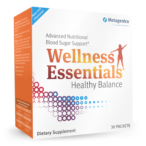 Metagenics Wellness Essentials Healthy Balance