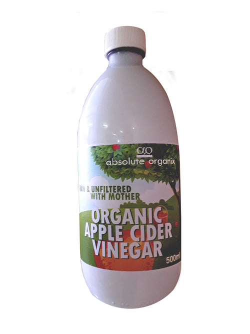 Organic Apple Cider Vinegar