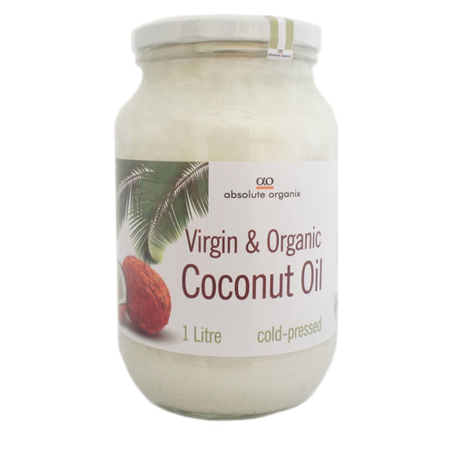 Coconut Oil | Organic