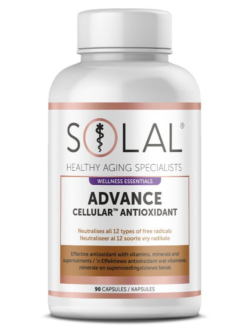 Advance Cellular™ Antioxidant