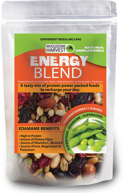 Energy Blend | Whole | Raw