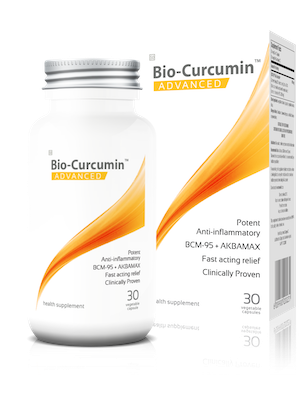 Bio-Curcumin® | Advanced