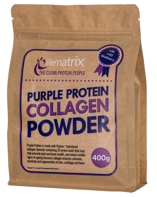 Collagen Powder | Purple Protein