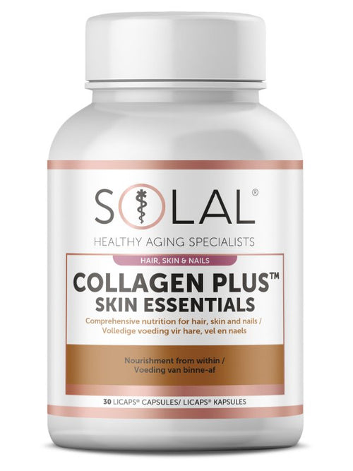 Collagen Plus™ Skin Essentials