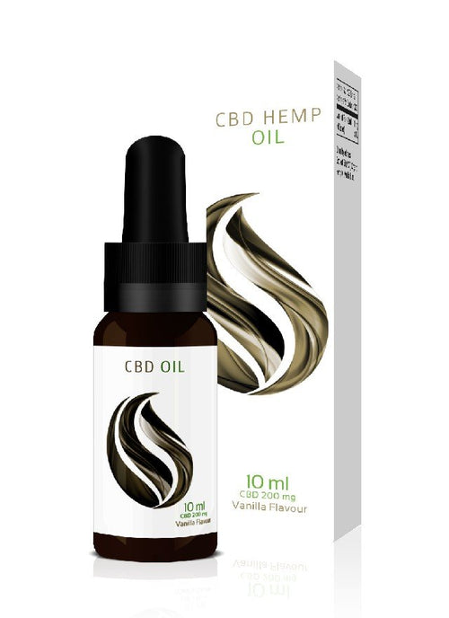 CBD Oil | 200mg