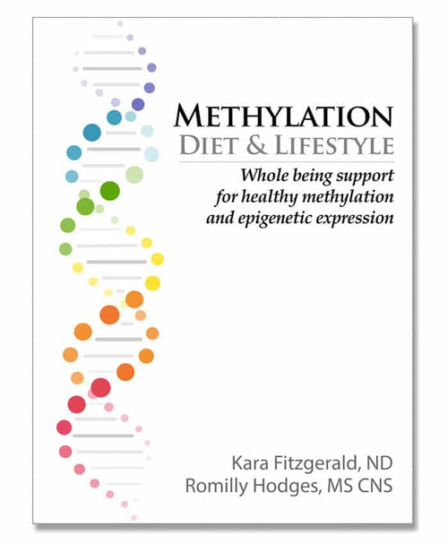eBook | Methylation Diet and Lifestyle