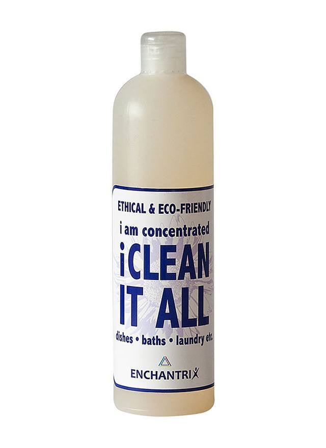 Household | iClean-It-All