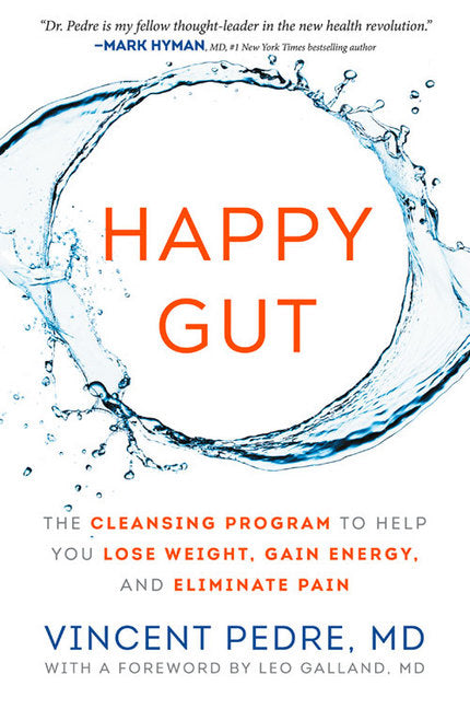 The Happy Gut