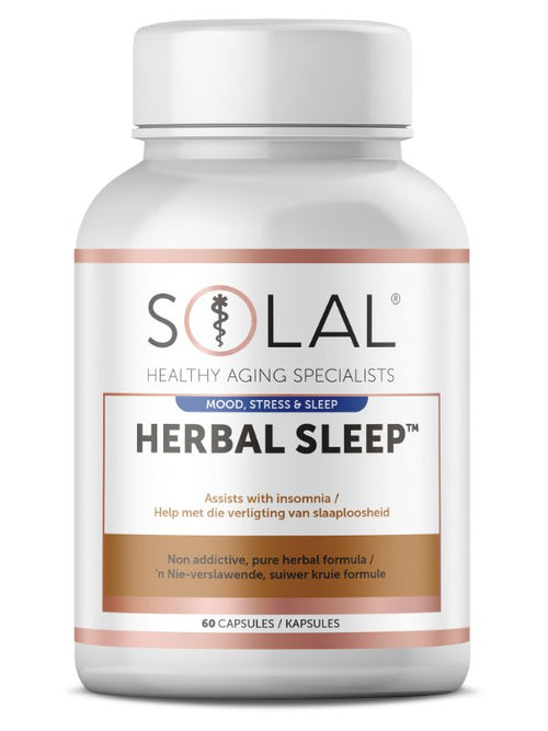 Herbal Sleep™