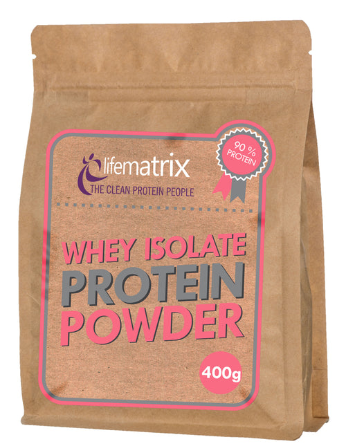Protein Powder | Whey Isolate