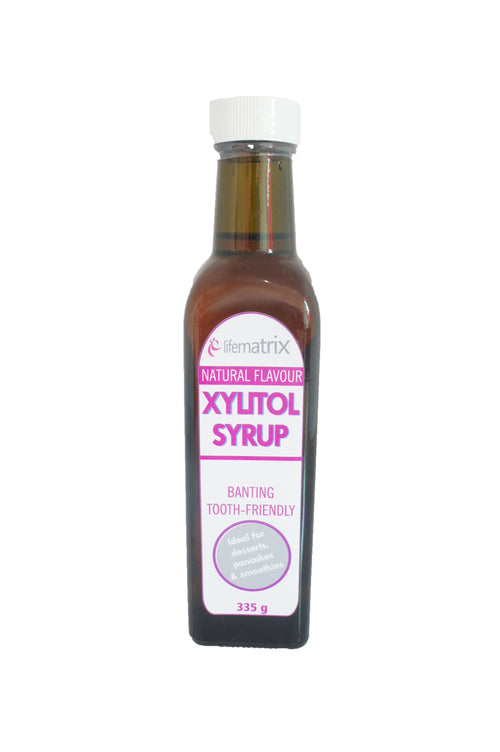 Xylitol Syrup | Natural