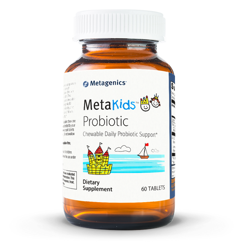 MetaKids™ | Probiotic (previously 'UltraFlora Children')