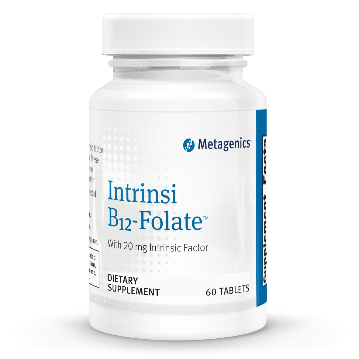 Intrinsi B12 | Folate™