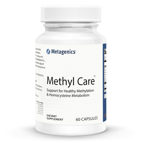 Methyl Care (previously 'Vessel Care')