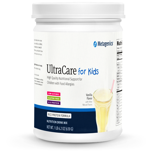 UltraCare® | Kids