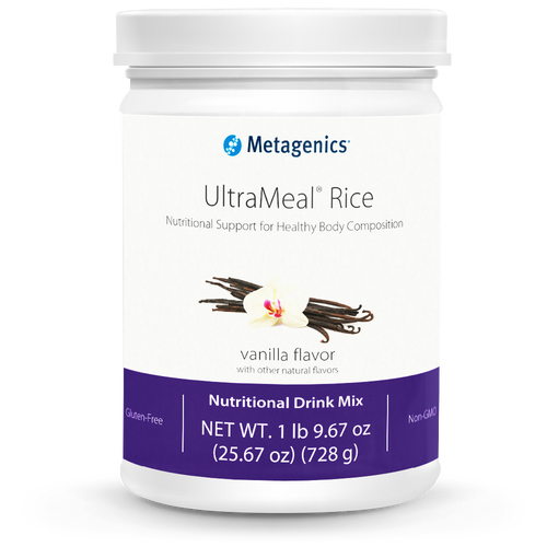 UltraMeal® | Rice