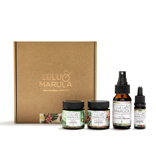 Kit | Nourishing Facial