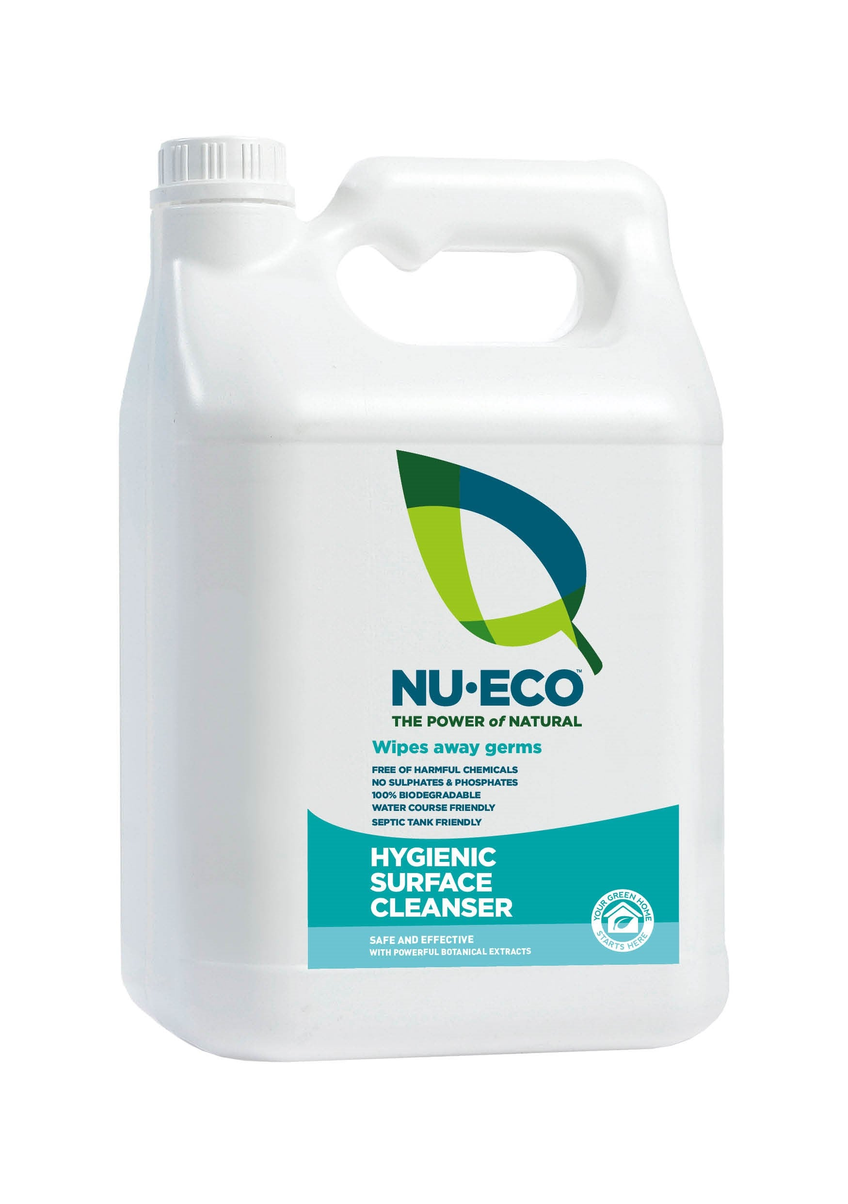 Surface Cleanser Refill | 5 Litres
