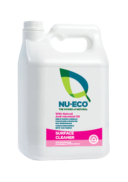 Surface Cleaner Refill | 5 Litres