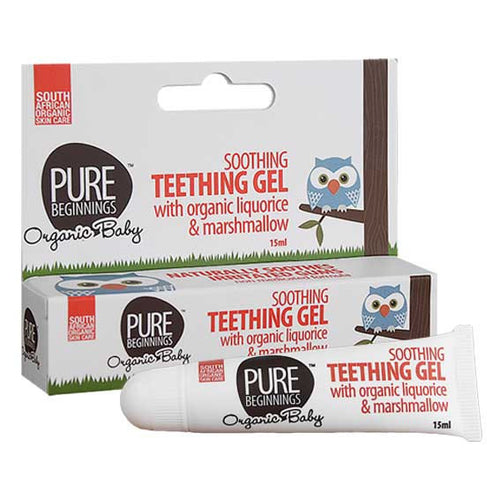 Baby | Teething Gel