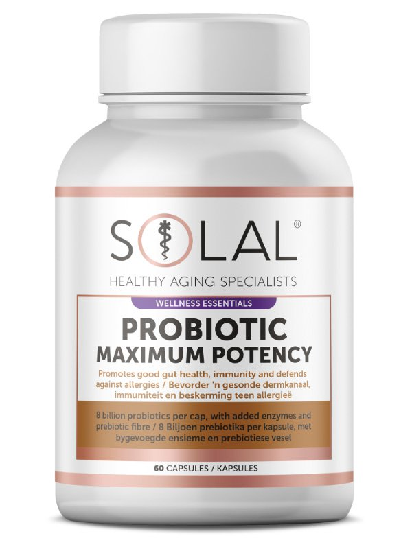 Probiotic | Maximum Potency