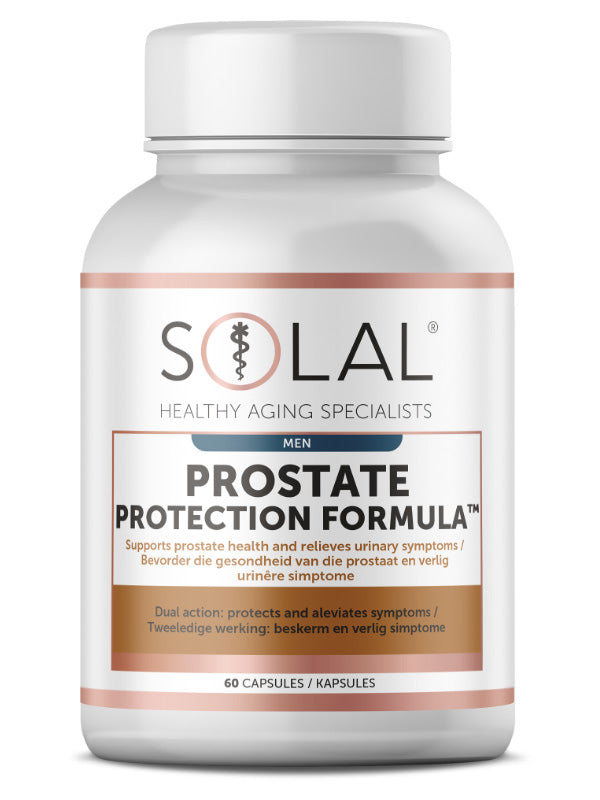 Prostate Protection Formula™