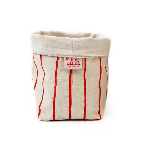 Soft Buckets | Simple Stripe