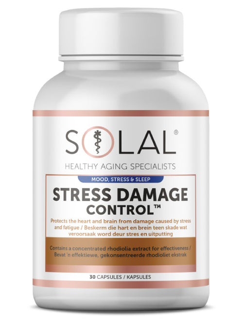 Stress Damage Control™