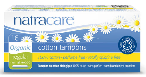Tampons | Regular with Applicator