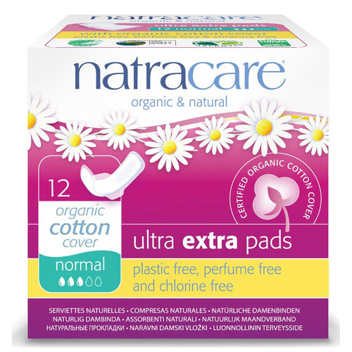 Ultra Extra Pads | Normal