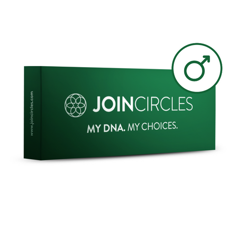 JOINCIRCLES interview with Stacey Holland on Real Health TV