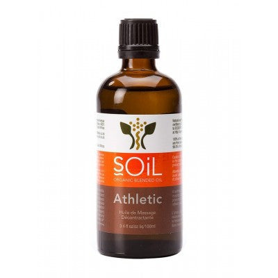 Massage Oil | Athletic