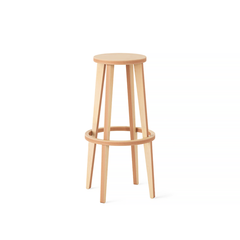 Sit-Stand Meeting | Nimble Stool