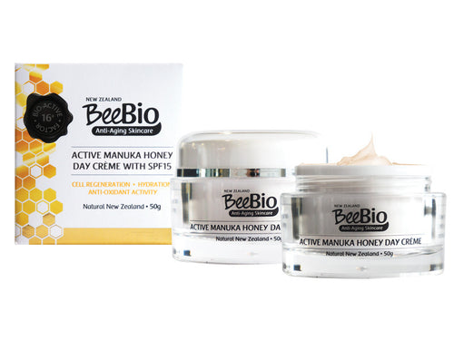 BeeBio Day Cream