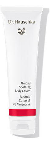 Body Cream | Soothing Almond