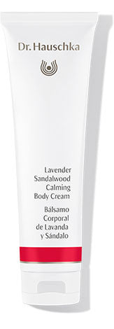 Body Cream | Lavender Sandalwood