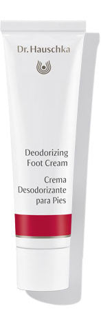 Foot Cream | Deodorising