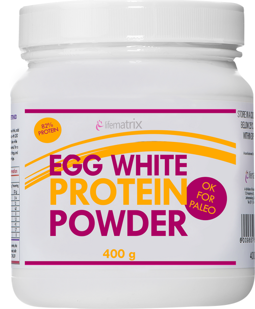 Protein Powder | Egg White