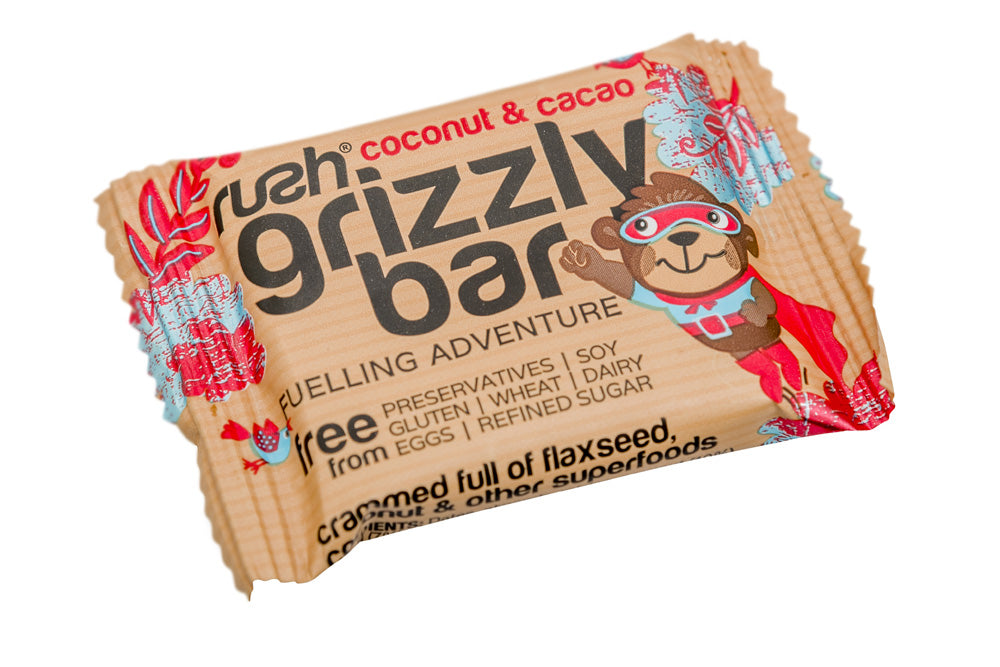 Snack Bar | Kids Grizzly