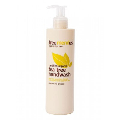 Handwash | Organic Tea Tree