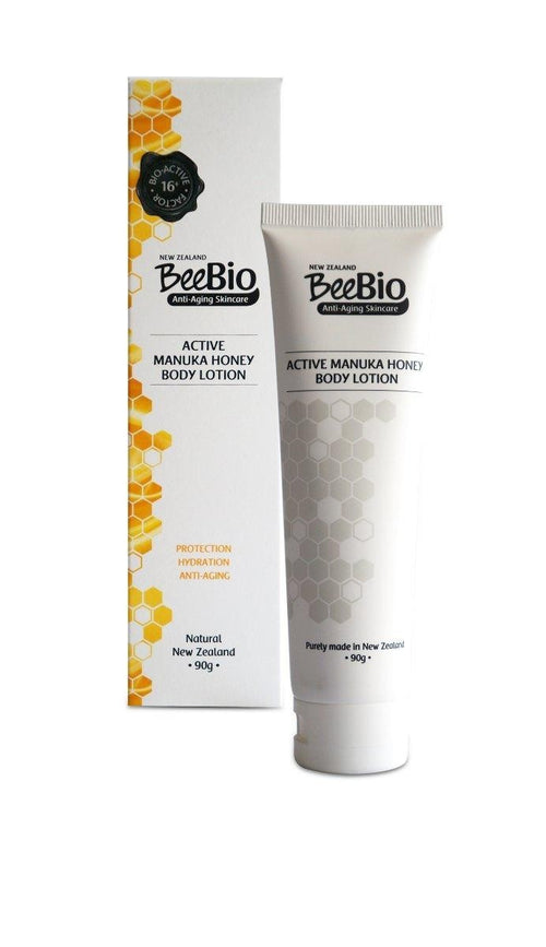 Body Lotion | Manuka Honey
