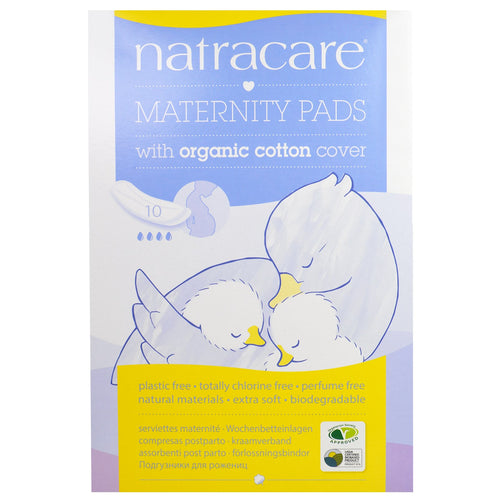 Pads | Maternity