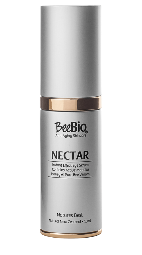 BeeBio Nectar Active 16+ Manuka Honey Eye Serum