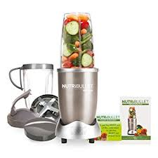 NUTRiBULLET PRO | 9 Piece Nutrition Extractor 900 Watt