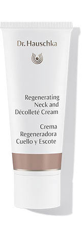 Neck Cream | Regenerating