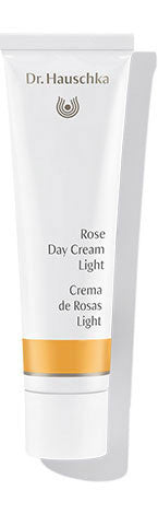 Day Cream | Rose Light