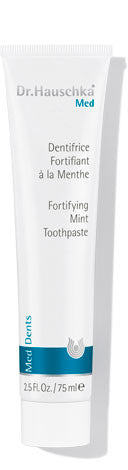 Toothpaste | Fortifying Mint
