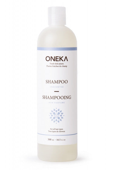 Shampoo | Unscented